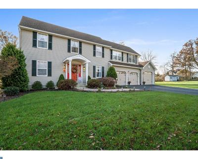 PA-Bucks County Single Family Home ACTIVE: 5106 Meadowbrook Place