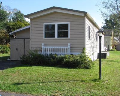 PA-Bucks County Mobile Home ACTIVE: 15 Red Cliff Village Lane