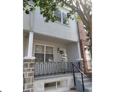 Philadelphia PA Condo/Townhouse ACTIVE: $299,000