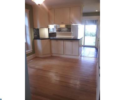 PA-Montgomery County Single Family Home ACTIVE: 116 Penn Street