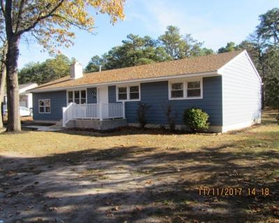 Single Family Home ACTIVE: 318 Ridge Road