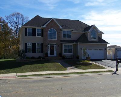 Smyrna Single Family Home ACTIVE: 240 Macon Lane