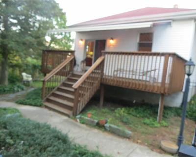 Glassboro Single Family Home ACTIVE: 2-4 Sewell Street
