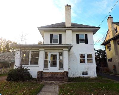Woodbury Single Family Home ACTIVE: 17 Warner Street