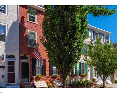 West Chester Condo/Townhouse ACTIVE: 415 New Street