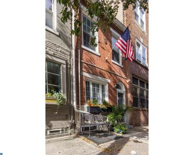 Condo/Townhouse ACTIVE: 724 S 7th Street