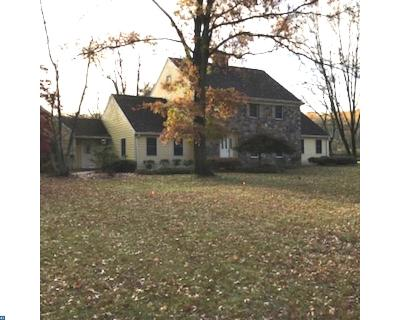 PA-Bucks County Residential Lots & Land ACTIVE: 148 Buckmanville Road