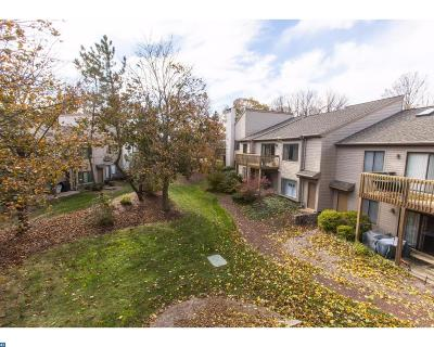 Newtown Square Condo/Townhouse ACTIVE: 409 Pritchard Place
