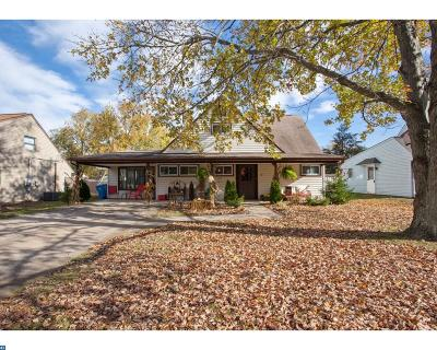 Levittown Single Family Home ACTIVE: 21 Ruby Lane