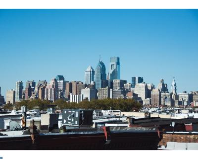 Philadelphia Condo/Townhouse ACTIVE: 400 Reed Street #87