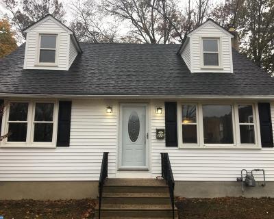 Magnolia Single Family Home ACTIVE: 215 W Brooke Avenue