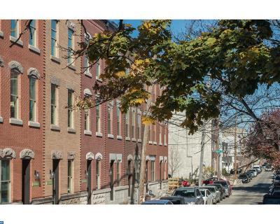 Philadelphia Condo/Townhouse ACTIVE: 400 Reed Street #7