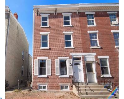 Norristown Single Family Home ACTIVE: 751 George Street