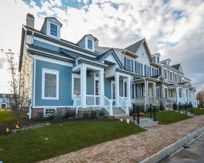 PA-Bucks County Condo/Townhouse ACTIVE: 1863 Fieldstone Lane