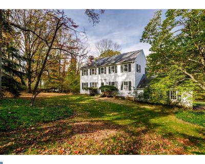 Princeton Single Family Home ACTIVE: 37 Heather Lane