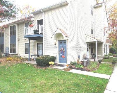 Condo/Townhouse ACTIVE: 226b Derry Hill Court