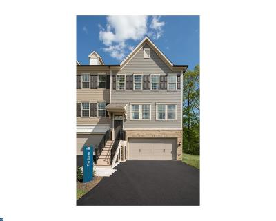 Downingtown Condo/Townhouse ACTIVE: 29 Mulligan Court