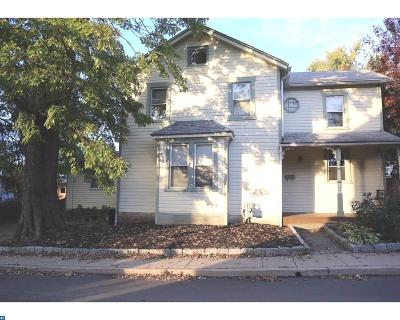 North Wales Single Family Home ACTIVE: 125 S 5th Street