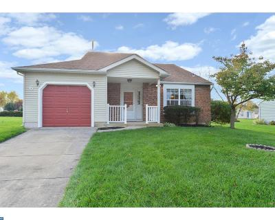 Woodbury Single Family Home ACTIVE: 6 Pinecrest Drive