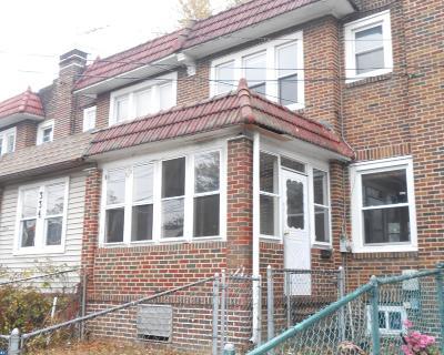 Camden Condo/Townhouse ACTIVE: 336 Boyd Street