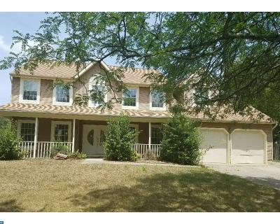 Sewell Single Family Home ACTIVE: 1 Grenloch Court