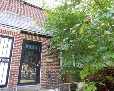 Philadelphia PA Condo/Townhouse ACTIVE: $115,000