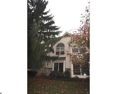 Royersford PA Condo/Townhouse ACTIVE: $172,500