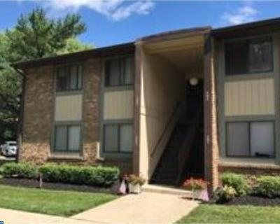 Maple Shade Condo/Townhouse ACTIVE: 115 E Kings Highway #384