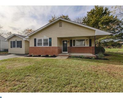 Medford Single Family Home ACTIVE: 50 Cherry Street