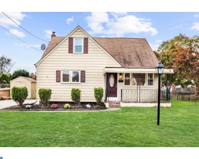 Single Family Home ACTIVE: 130 Ashurst Lane