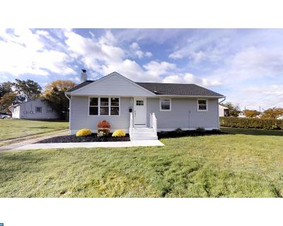 Magnolia Single Family Home ACTIVE: 204 E Monroe Avenue