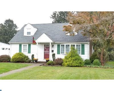 Hatboro Single Family Home ACTIVE: 514 High Avenue