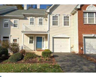 Hopewell Condo/Townhouse ACTIVE: 505 Tuxford Court