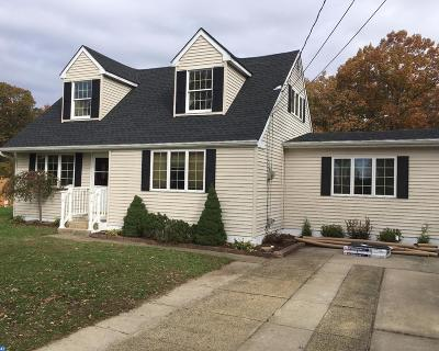 Pine Hill Single Family Home ACTIVE: 86 Country Club Road