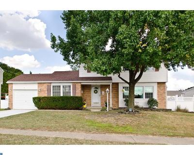 Turnersville Single Family Home ACTIVE: 11 Benner Road