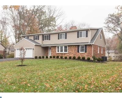 PA-Delaware County Single Family Home ACTIVE: 415 Sheffield Drive