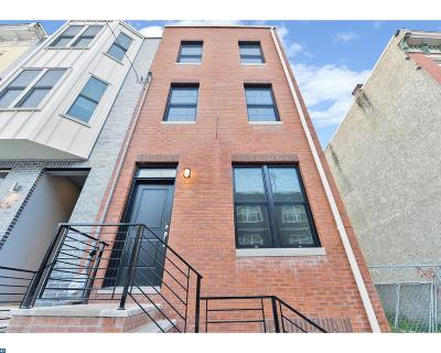Condo/Townhouse ACTIVE: 1508 S 5th Street