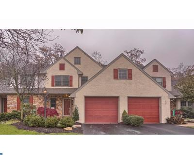 Elverson Condo/Townhouse ACTIVE: 541 Kennelwoods Drive