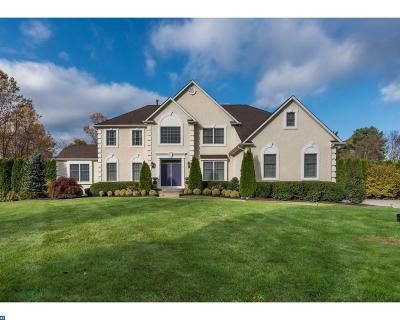 Lumberton Single Family Home ACTIVE: 3 Woodview Court