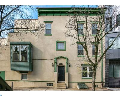 Northern Liberties Condo/Townhouse ACTIVE: 800 Lawrence Street #J