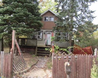 Pine Hill Single Family Home ACTIVE: 18 Highland Avenue