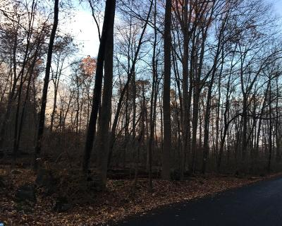 PA-Bucks County Residential Lots & Land ACTIVE: 2710-L1 Winding Road