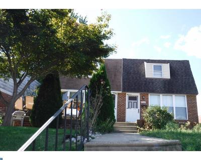 Philadelphia Single Family Home ACTIVE: 3408 Fitler Street