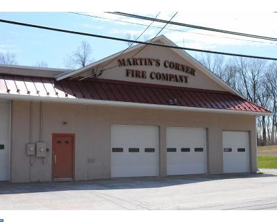 Coatesville Commercial ACTIVE: 106 Martins Corner Road