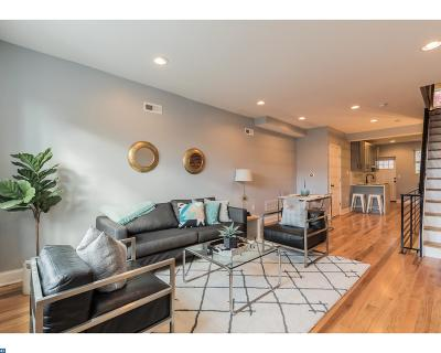 Condo/Townhouse ACTIVE: 2441 Federal Street