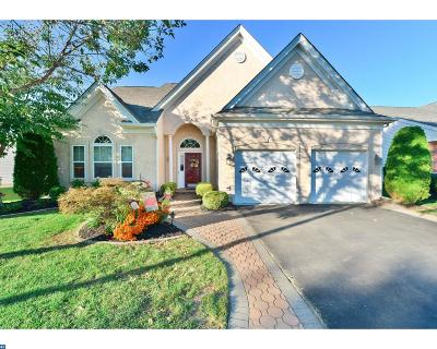 Marlton Single Family Home ACTIVE: 8 Clancy Court