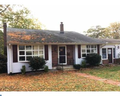 Runnemede Single Family Home ACTIVE: 315 Hill Avenue