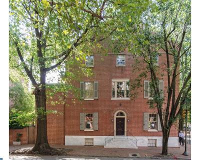 Philadelphia Condo/Townhouse ACTIVE: 240 Pine Street