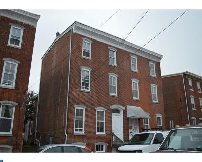 Norristown Single Family Home ACTIVE: 516 Chain Street