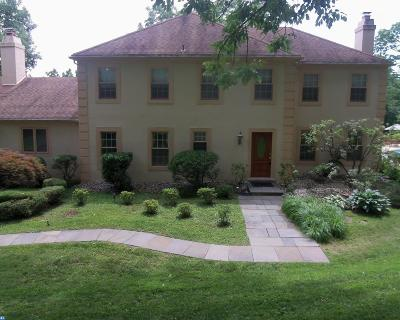 PA-Delaware County Single Family Home ACTIVE: 175 Hunt Valley Circle